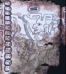 confirmed mysterious ancient maya book grolier codex is genuine