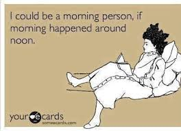 Not A Morning Person Meme - 456 best i love sleeping images on pinterest funny stuff good
