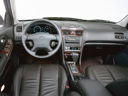 nissan maxima qx technical details history photos on better