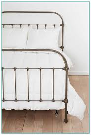 Antique Cast Iron Bed Frame Cast Iron Bed Frame Value