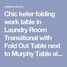 Keter Folding Work Table Bench Mate With 2 Clamps The 25 Best Keter Folding Work Table Ideas On Pinterest