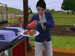 sims 3 cuisine mod the sims ketchup and co