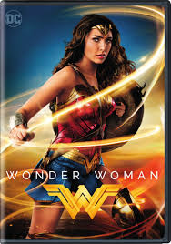 wonder woman dvd release date september 19 2017