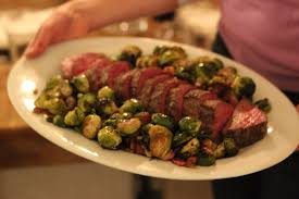 beef tenderloin menu dinner party jenny steffens hobick a barefoot contessa dinner party last