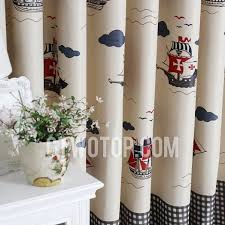 Nautical Window Curtains Curtain Rods Nautical Curtain Rods Inspiring Pictures Of