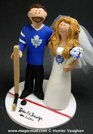 hockey cake toppers hockey wedding cake topper wedding cake flavors