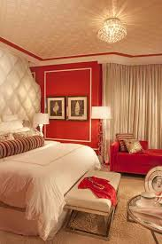 Red Bedroom Accent Wall - bedroom red accent wall accent wall for small bedroom red cherry