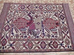 4x6 188x124 cm balcony room handmade baluch rugs nyc rug ebay