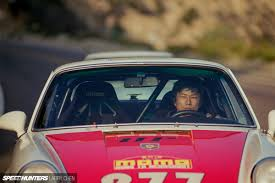 magnus walker crash back to basics shooting furious outlaws on film speedhunters