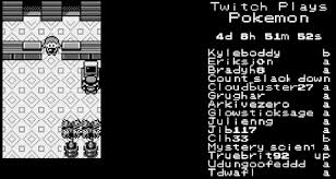 Twitch Plays Pokemon Chronicling The Epic Maddening - twitch plays pokemon chronicling the epic maddening adventure so