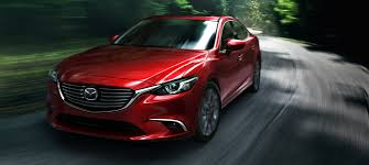 mazda new model 2016 mazda 6 price lease deals columbus oh