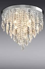 silver ceiling lights silver flush hanging ceiling lights next