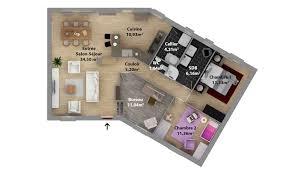 faire un plan de chambre en ligne faire plan de maison 3 plan de maison moderne ligne premi232re