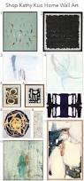 How To Hang Art On Wall by How To Hang A Stunning Gallery Wall The Chriselle Factor