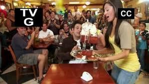 Man V Food Season  ShareTV - Man v food kitchen sink