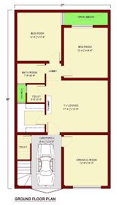 home design ideas 5 marla 5 marla house plan100 sq m home e2 80 93 info 360 loversiq