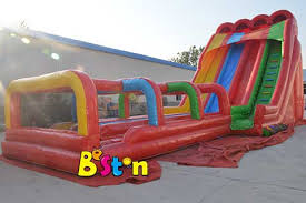 various inflatables for sale in beston amusement