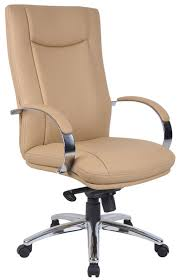 Chairs For Small Spaces by Furniture Comfortable Cream Office Swivel Chair Chair With