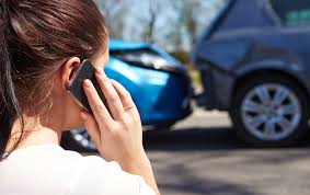 what to do if you are in a car accident travelers insurance