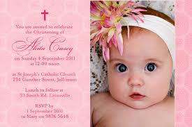 baptism invitation wording in spanish alesi info