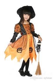 Halloween Costumes Clearance 2017 Clearance Stock Pettiskirt Baby Kids Cartoon Cosplay
