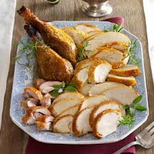 thanksgiving recipes taste of home