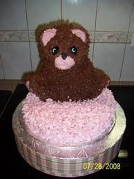 teddy bear cakes http www cake decorating corner com