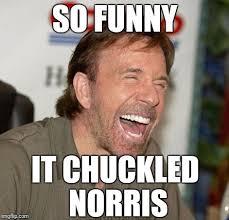 Funny Laugh Meme - chuck norris laughing meme imgflip