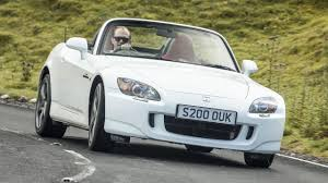 top gear u0027s bargain heroes the honda s2000 top gear