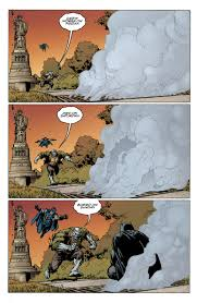 awesome new comics this week batman tokyo ghost punisher and