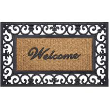 Funny Doormat Sayings Doormats Walmart Com