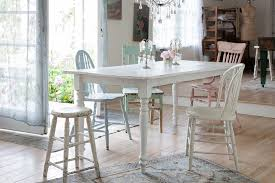 style déco shabby chic couleurs meubles accessoires et