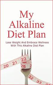 alkaline diet plan alkaline diet book on how to lose weight with