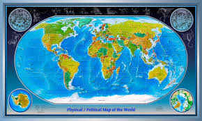 Cool Maps Of The World by Kamya U0027s Cool World Map Thinglink