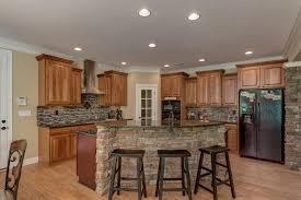 shaped kitchen islands kitchen island black granite countertops and stainless steel u