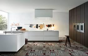 varenna cuisine contemporary kitchen wood veneer lacquered matrix varenna