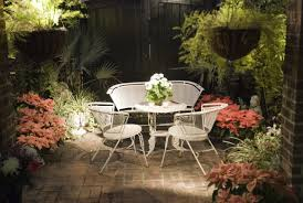 Small Patio Decorating Ideas by Patio Designs For Small Spaces 4614