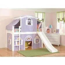 loft bed bunk u0026 loft beds kids bedroom furniture the home depot