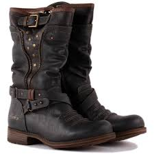 womens boots pic best 25 womens biker boots ideas on biker shop
