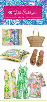 lilly pulitzer for target look book progression by design