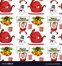 christmas wrapper christmas wrapper royalty free vector image vectorstock