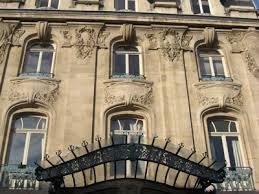chambre du commerce nancy vu par mamléa nancy quelques façades