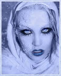 zombie ice queen dress up ideas pinterest snow fairy