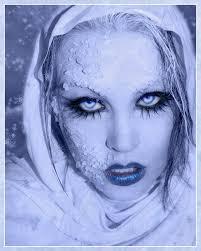 Witch Halloween Makeup Ideas Zombie Ice Queen Dress Up Ideas Pinterest Snow Fairy