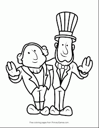 presidents day coloring pages printable 106 best images about 4th