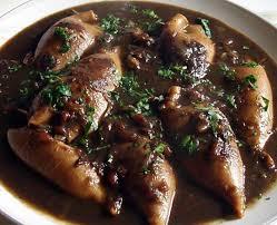 cuisine pieds noirs les meilleures recettes de cuisine pieds noirs