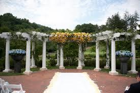 create the perfect floral wedding trellis wedding trellis
