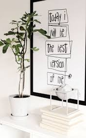 Words To Decorate Your Wall With by Best 25 White Wall Art Ideas On Pinterest Music Wall Decor