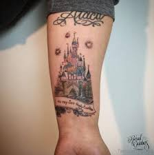 castle tattoo tattoo collections