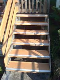treppe auãÿen treppe aussen brunner zimmerei und treppenbau